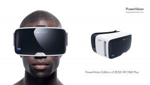PowerRay VR goggles