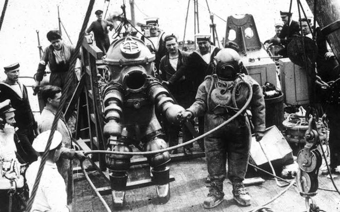 6 of the Most Influential Deep-Sea Expeditions