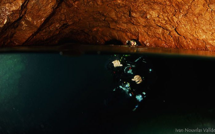 7 of the Best Dive Sites in Spain