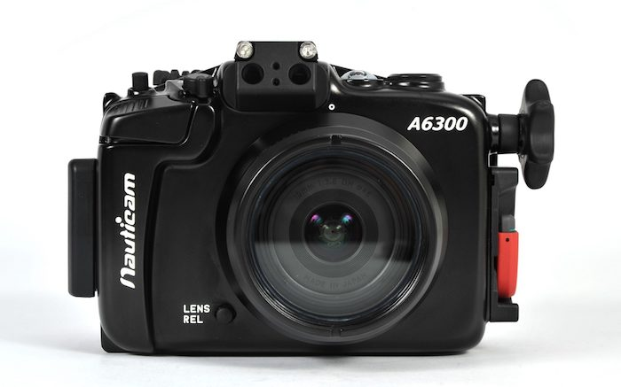 Introducing NA-A6300: A New Nauticam Housing for Sony A6300