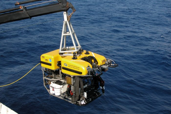 Mermaid Secures 2+1 Year Subsea Services Contract in Gulf of Thailand