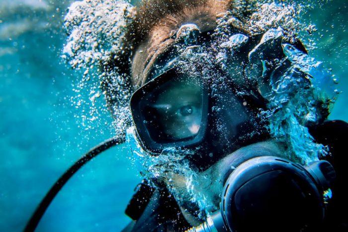 Dive Safety: Experiencing Vertigo