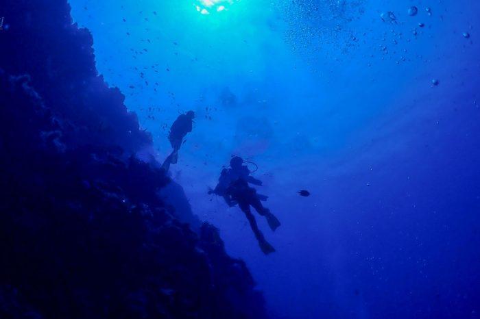 Club 25 Profile – John Lee (Waikiki Dive Centre)