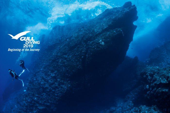 Club 25 Profile – Kinugawa (Gull Diving)