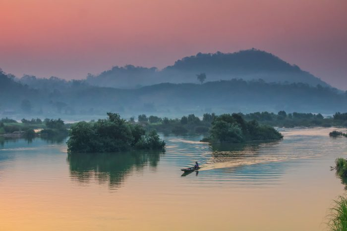World Rivers Day: The Plight of Our Rivers