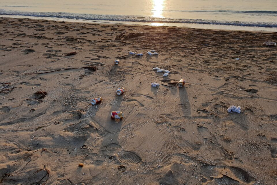4 Stories One Must Read – Rewind Back to Coastal Cleanup Day!