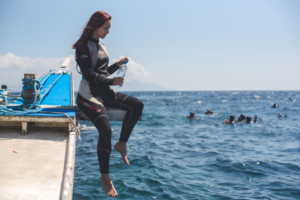 COVID-19 Diving in Philippines: What you should know