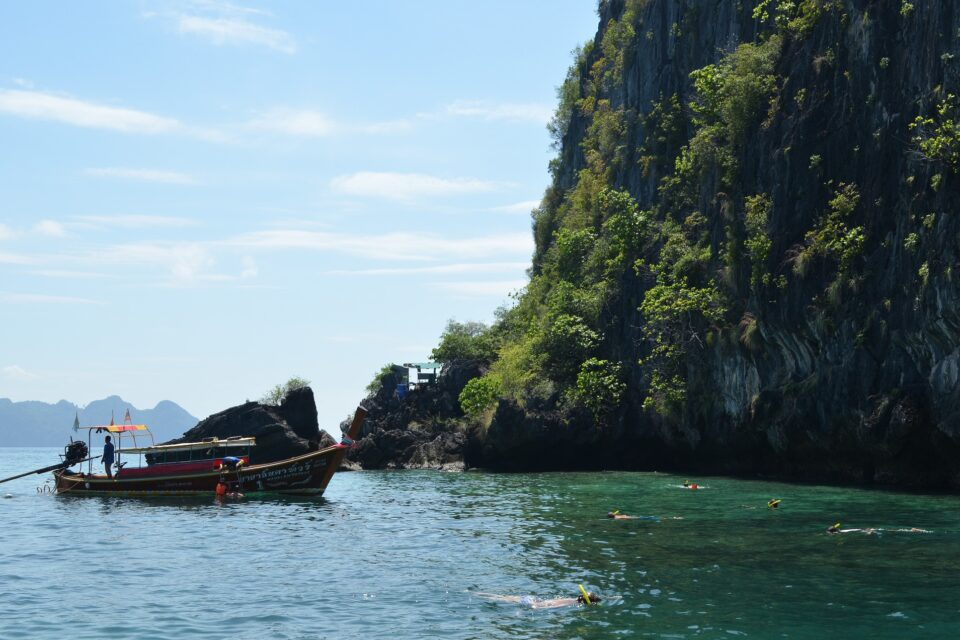 COVID-19 Diving in Thailand: What you should know