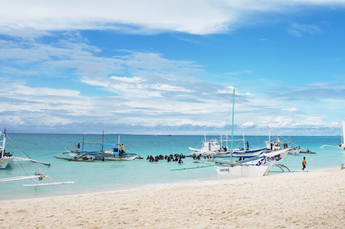 Top 5 Activities To Do in the Philippines
