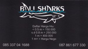 SharkPricing