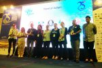 The Winners of the BlueGreen 360 awards at ADEX Singapore 2019